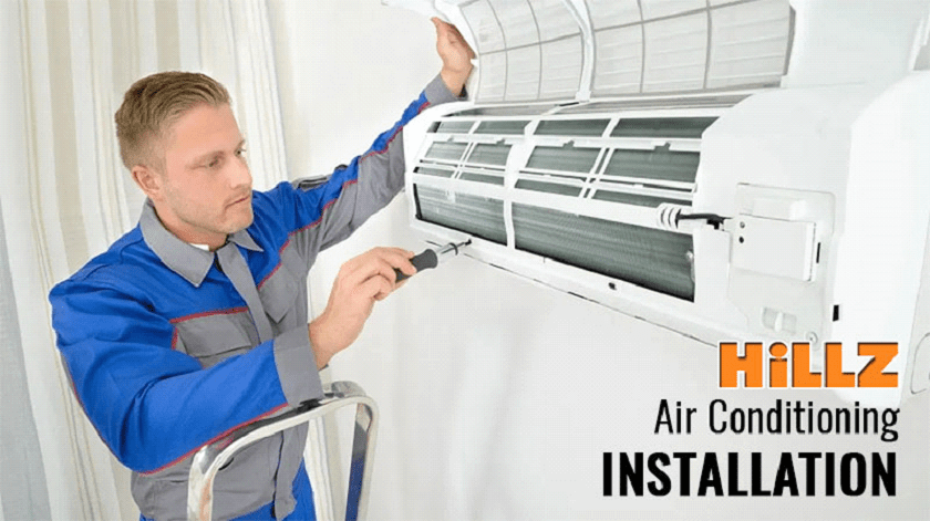 3 Most Important Reasons to hire Air Conditioning Installation