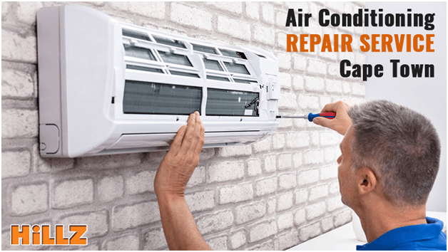 3 Reasons to hire professional Air Conditioning repair service Cape Town