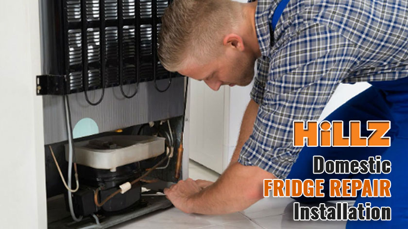2 Essential Reasons to hire professional domestic fridge repair installation
