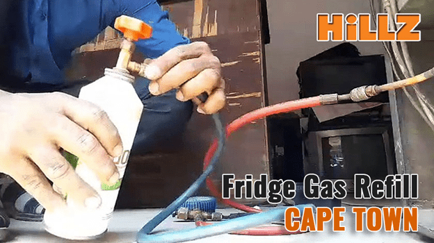3 Reasons to choose professional fridge repair & gas refill service in Cape Town
