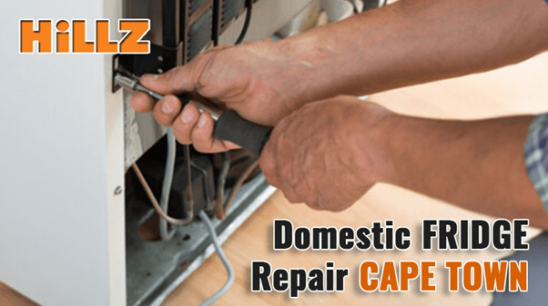 How experts can help you with domestic fridge repair in Cape Town?