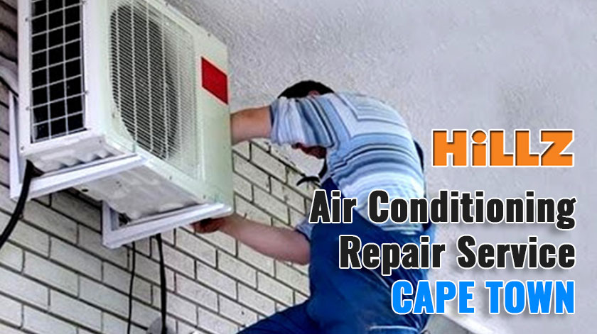5 Significant Reasons to hire Air Conditioning Repair Service in Cape Town