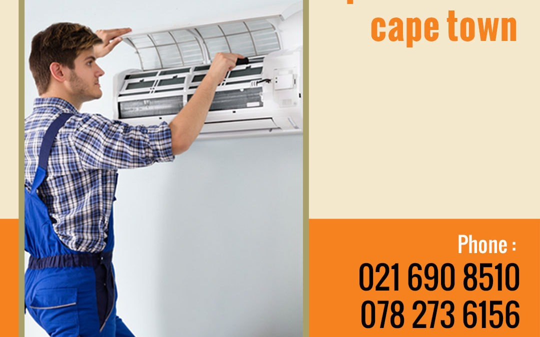 Find Quality Air Conditioning Repair Service Cape Town